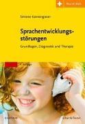 Cover-Bild zu Sprachentwicklungsstörungen von Kannengieser, Simone