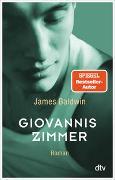 Cover-Bild zu Baldwin, James: Giovannis Zimmer