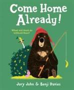 Cover-Bild zu Come Home Already! von John, Jory
