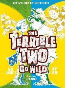 Cover-Bild zu The Terrible Two Go Wild (eBook) von Barnett, Mac