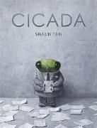 Cover-Bild zu Tan, Shaun: Cicada