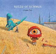 Cover-Bild zu Tan, Shaun: Rules of Summer