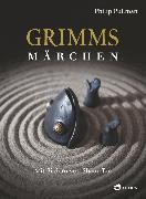 Cover-Bild zu Pullman, Philip: Grimms Märchen (eBook)
