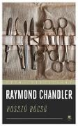 Cover-Bild zu Hosszú búcsú (eBook) von Chandler, Raymond