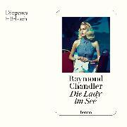 Cover-Bild zu Die Lady im See (Audio Download) von Chandler, Raymond