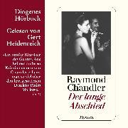 Cover-Bild zu Der lange Abschied (Audio Download) von Chandler, Raymond
