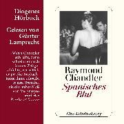 Cover-Bild zu Spanisches Blut (Audio Download) von Chandler, Raymond