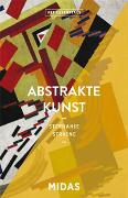 Cover-Bild zu Abstrakte Kunst (ART ESSENTIALS) von Straine, Stephanie