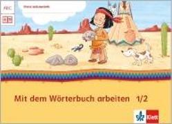 Cover-Bild zu Mein Anoki-Übungsheft. Mit dem Wörterbuch arbeiten. Arbeitsheft 1.-2. Schuljahr