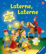 Cover-Bild zu Laterne, Laterne von Simon, Katia