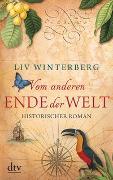 Cover-Bild zu Vom anderen Ende der Welt von Winterberg, Liv