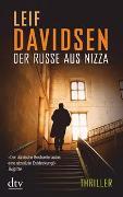 Cover-Bild zu Der Russe aus Nizza von Davidsen, Leif