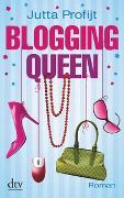 Cover-Bild zu Blogging Queen von Profijt, Jutta