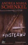 Cover-Bild zu Finsterau von Schenkel, Andrea Maria