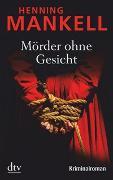 Cover-Bild zu Mörder ohne Gesicht von Mankell, Henning