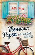Cover-Bild zu Monsieur Papon oder ein Dorf steht kopf von Stagg, Julia