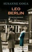 Cover-Bild zu Leo Berlin von Goga, Susanne