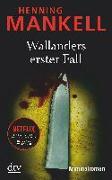 Cover-Bild zu Wallanders erster Fall von Mankell, Henning