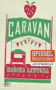 Cover-Bild zu Caravan von Lewycka, Marina