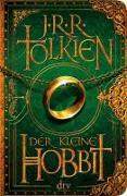 Cover-Bild zu Der kleine Hobbit, Veredelte Mini-Ausgabe von Tolkien, J.R.R.