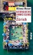 Cover-Bild zu Gebrauchsanweisung für Zürich (eBook) von Moser, Milena
