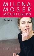 Cover-Bild zu Möchtegern von Moser, Milena