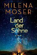 Cover-Bild zu Land der Söhne (eBook) von Moser, Milena