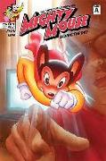 Cover-Bild zu Sholly Fisch: Mighty Mouse Volume 1: Saving The Day
