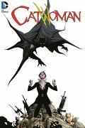 Cover-Bild zu Valentine, Genevieve: Catwoman