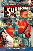 Cover-Bild zu Morrison, Grant: Superman