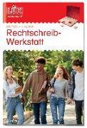 Cover-Bild zu LÜK. Rechtschreibwerkstatt 6. Klasse