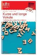 Cover-Bild zu LÜK. Kurze und lange Vokale. Sekundarstufe I ab 5. Klasse