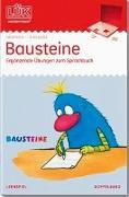 Cover-Bild zu LÜK. 3. Klasse - Deutsch: Bausteine - Ergänzende Übungen zum Sprachbuch (Doppelband) von Gwiasda, Antonia
