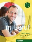 Cover-Bild zu Im Beruf. Arbeitsbuch von Hagner, Valeska