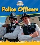 Cover-Bild zu Dickmann, Nancy: POLICE OFFICERS