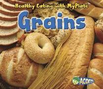 Cover-Bild zu Dickmann, Nancy: Grains
