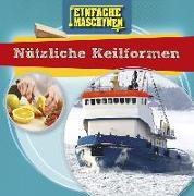 Cover-Bild zu Dickmann, Nancy: Nützliche Keilformen