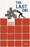 Cover-Bild zu Daas, Fatima: The Last One (eBook)
