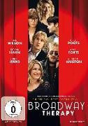 Cover-Bild zu Bogdanovich, Peter: Broadway Therapy