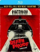 Cover-Bild zu Tarantino, Quentin: Death Proof - Todsicher