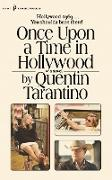 Cover-Bild zu Tarantino, Quentin: Once Upon a Time in Hollywood (eBook)