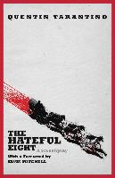 Cover-Bild zu Tarantino, Quentin: The Hateful Eight (eBook)