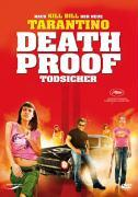 Cover-Bild zu Tarantino, Quentin (Prod.): Death Proof
