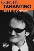 Cover-Bild zu Tarantino, Quentin: Quentin Tarantino