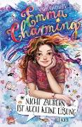 Cover-Bild zu Birchall, Katy: Emma Charming - Nicht zaubern ist auch keine Lösung (eBook)