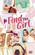 Cover-Bild zu Connell, Lucy: Find the Girl (eBook)
