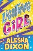 Cover-Bild zu Dixon, Alesha: Lightning Girl