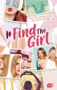 Cover-Bild zu Connell, Lucy: Find the Girl