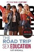 Cover-Bild zu Birchall, Katy: Sex Education: The Road Trip (eBook)