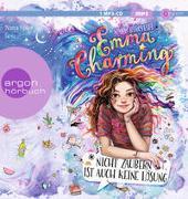 Cover-Bild zu Birchall, Katy: Emma Charming - Nicht zaubern ist auch keine Lösung